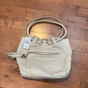 Michael Kors bag. New , never used.